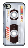 Чехол Iphone 4/4s Miusli Cassette black