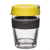 Кружка KeepCup Longplay Honey (340 мл.)