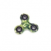 Fidget Spinner (warrior)