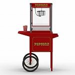 оборудование для попкорна